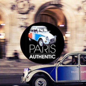 A romantic night tour with Paris Authentic - Paris