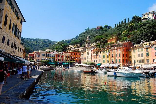 Die 10 romantischsten Orte in Italien