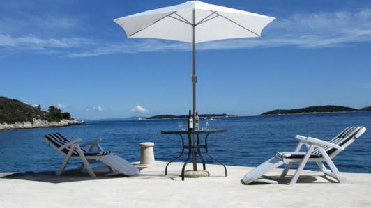 Vorteile, dein Apartment am Strand zu haben