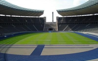 Final de la Champion's League en Berlín