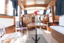 Vacanze alternative in barca