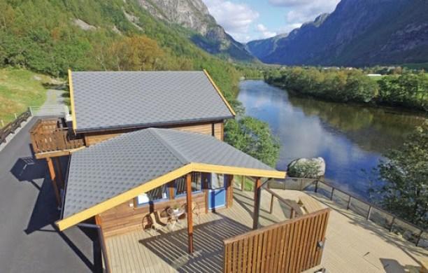Vacaciones alternativas - Fiordos noruegos