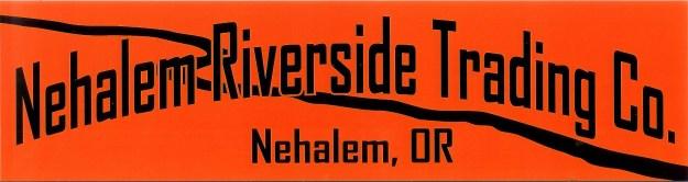 nehalem-trading-bumper-sticker