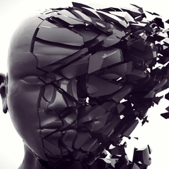 Feeling shattered...