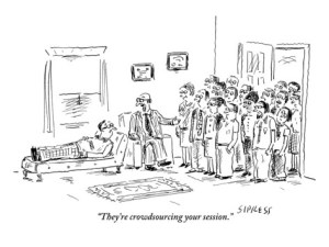 david-sipress-they-re-crowdsourcing-your-session-new-yorker-cartoon
