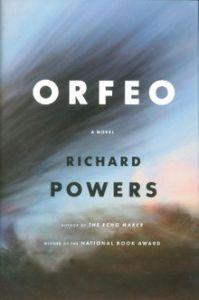 Orfeo,_Richard_Powers,_cover