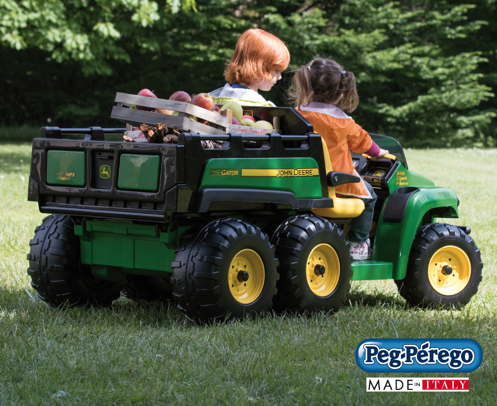 Fullsize Of John Deere Gator For Kids