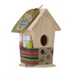Seedling Birdbox