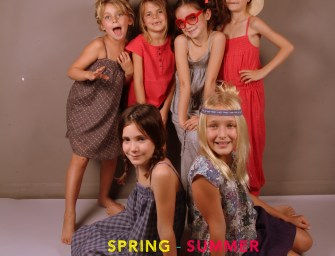 Juliet and the Band: New Summer Children's Clothing collection in now!