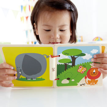 Wooden book and gift for Boys Hong Kong