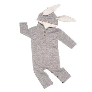 Oeuf combi grey Donkey