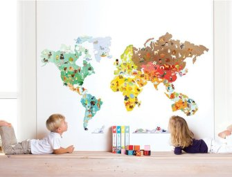 7 Toys to Get Kids Psyched about Our Planet Earth