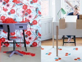 Children's Room Idea: 7 Best Kids' Desks That Turn Homework Into Play