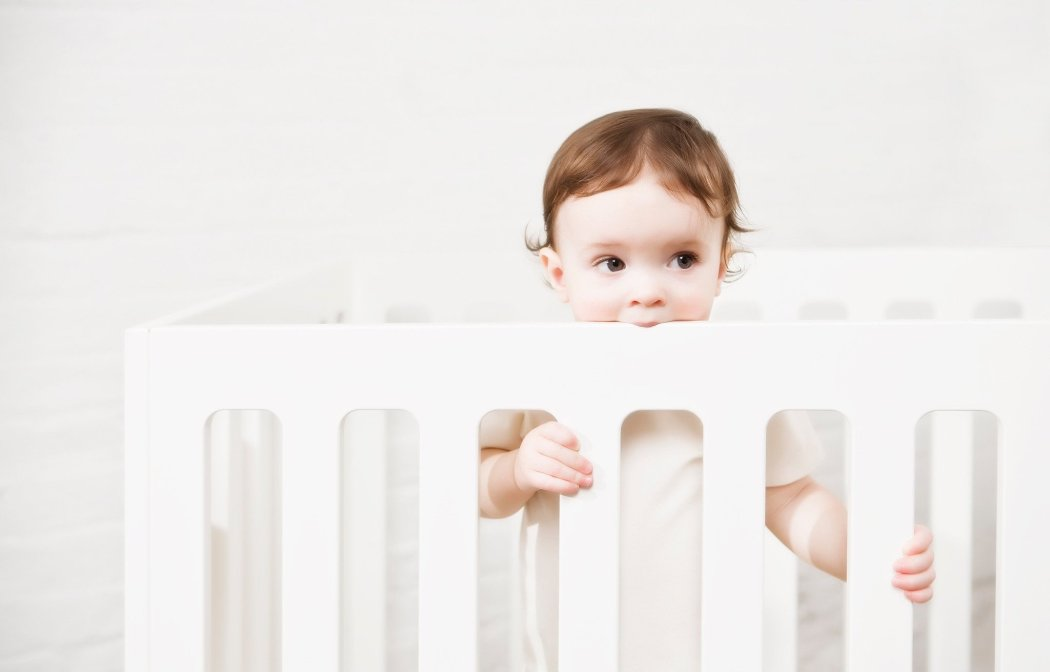 Go Eco-Friendly for Baby\'s Arrival with Oeuf Cribs, Dressers ...