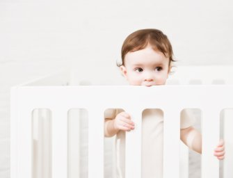 Go Eco-Friendly for Baby's Arrival with Oeuf Cribs, Dressers & Changing Stations