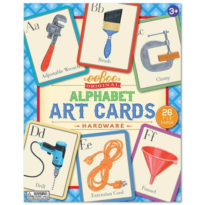 best association alphabet toys