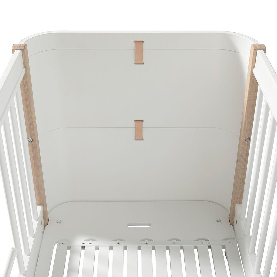 safe baby crib