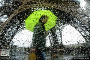 Pluie Christophe Jacrot