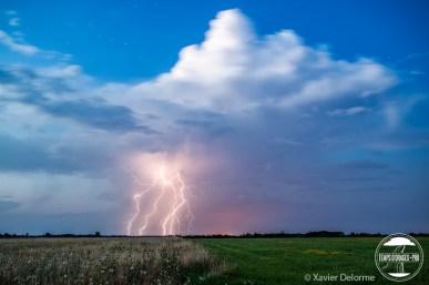 temps d'orage copie