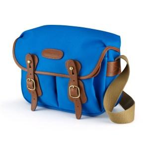 Billingham-hadley-neon-bleu