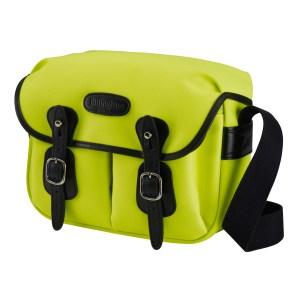 Billingham-hadley-neon-jaune