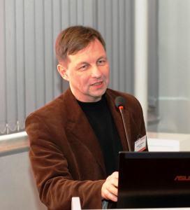 Kirill Rozhkov