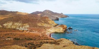Mirador del Faro Cabo de Gata