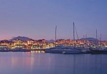 Playa Senator Marbella