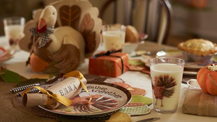 ThanksgivingKidRecipes