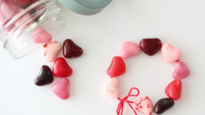 ValentineCandyBracelet