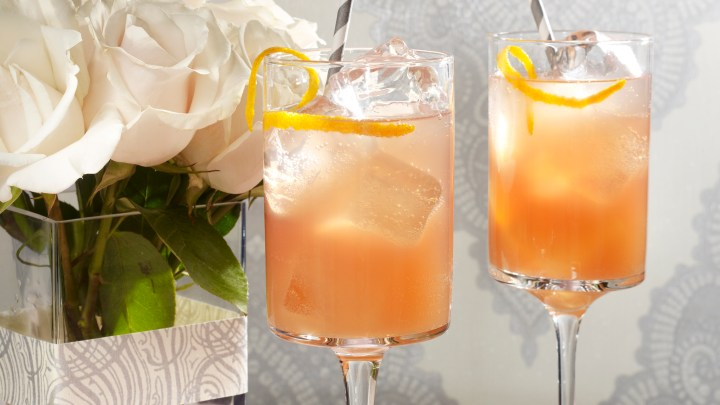 3 - Pretty in Peach