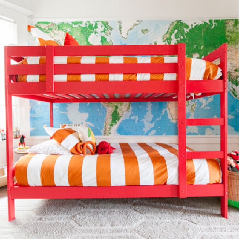 Kids rooms page 5 pottery barn for Pottery barn kids rooms