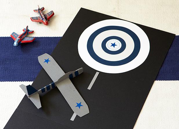 BackyardGames-FlightGame