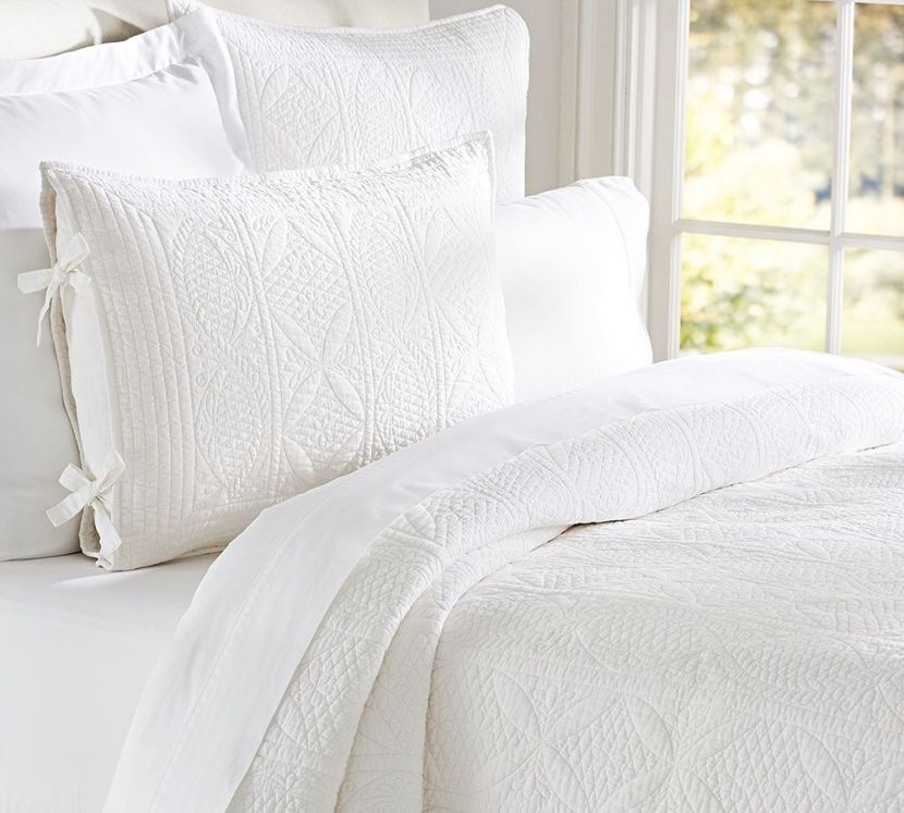 all white bedding 3