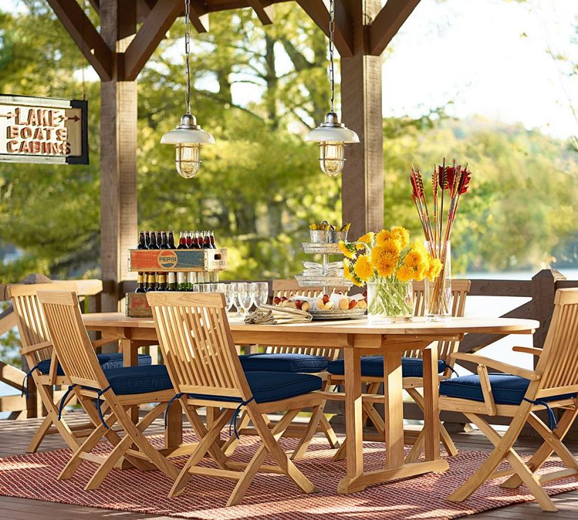 pottery barn outdoor living 3
