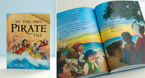 PirateBook