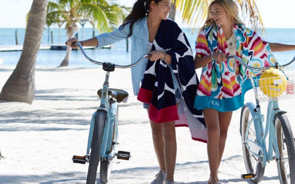 PBteen Beach Towels