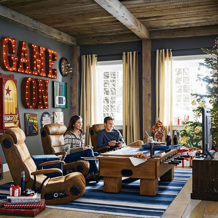 How To Create The Perfect Lounge This Holiday Season