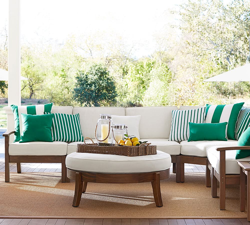Pottery Barn Outdoor Sofa Four Benefits Of Eco Friendly Outdoor Furniture Pottery  Barn .