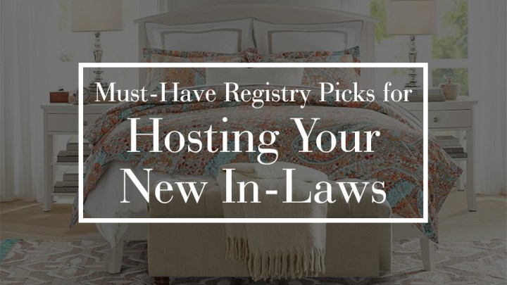 Hosting Your In-Laws