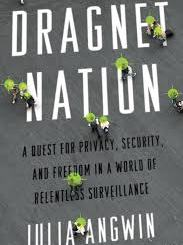 Dragnet Nation book