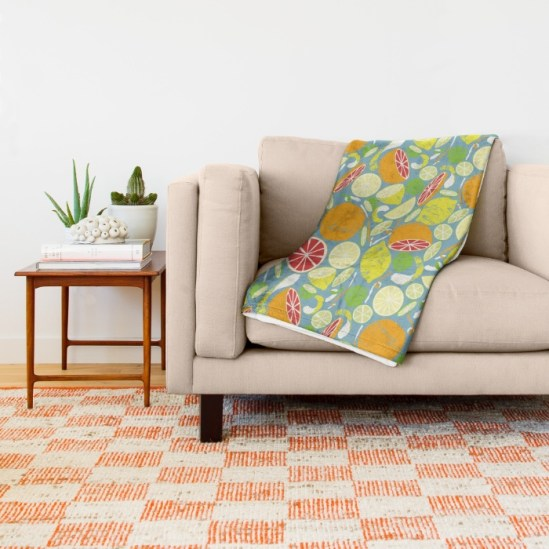 citrus-zing-q5l-throw-blankets