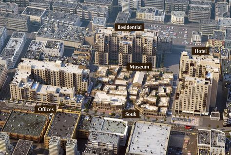 Developer completes project to rejuvenate Dubai's Karama
