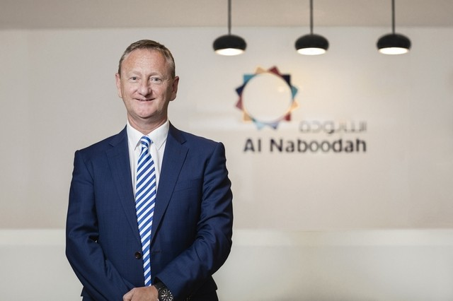 Al Naboodah's construction arm on track to hit turnover of Dh3.5bn this year