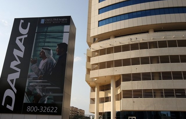 Profits at Dubai developer Damac fall by more than a third