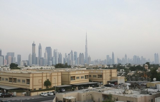 Dubai property set for return to growth next year, says Knight Frank