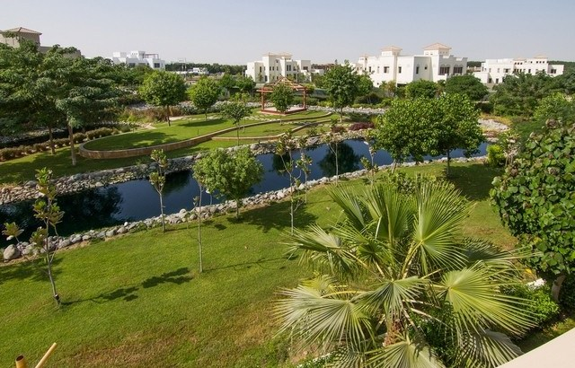 River deep, price high at super luxury Dubai villa