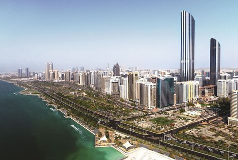 Abu Dhabi property market softens further in Q3 after Trump vote