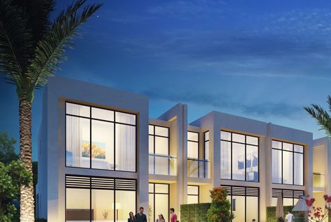 Dubai's Damac set to launch sales of new Akoya townhouses