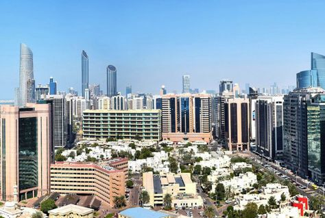 Abu Dhabi residential rents forecast to fall further in Q1